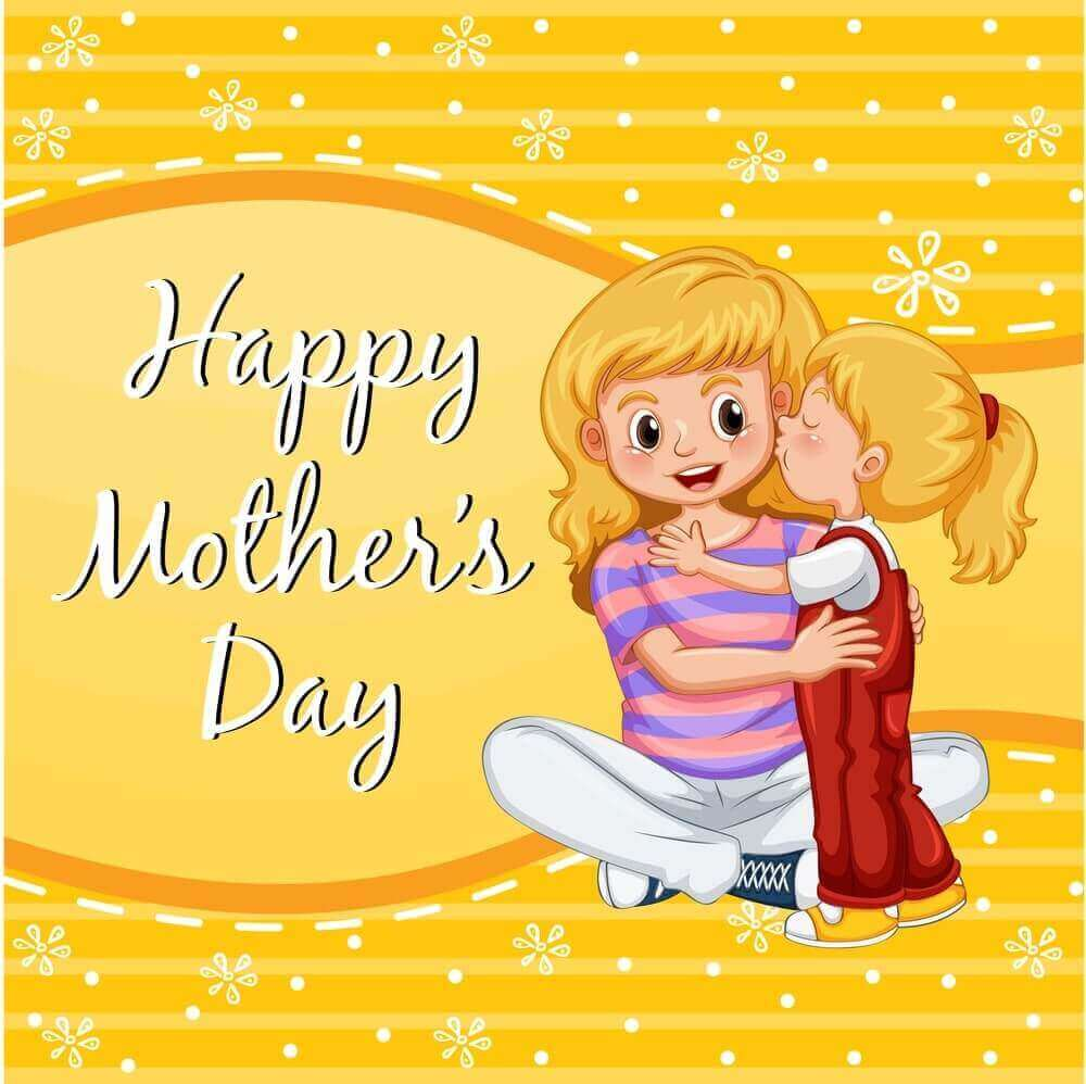 Happy Mothers Day Clipart Images Free Download
