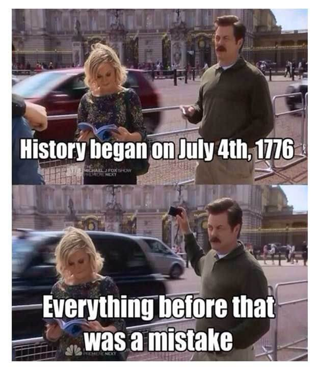 Funny 4th of July Memes, #fourthofjuly, #usa
