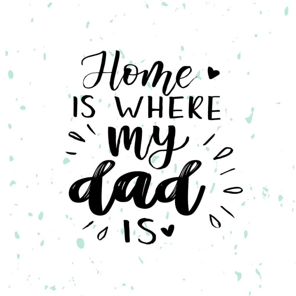 fathers day quotes pictures