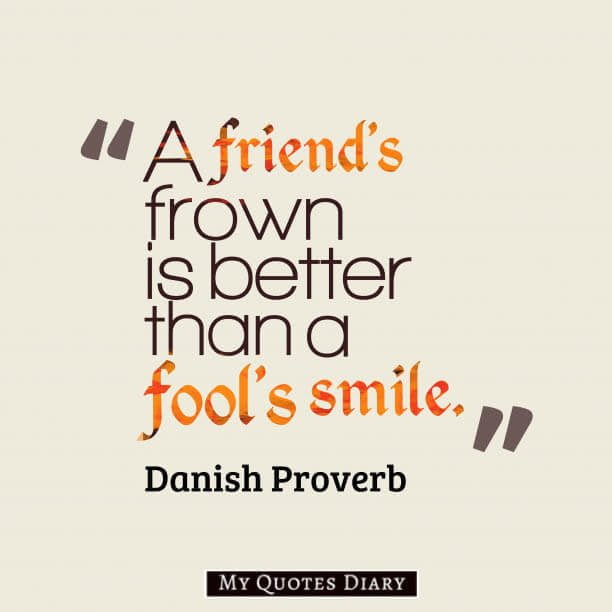 inspirational quotes on friendship