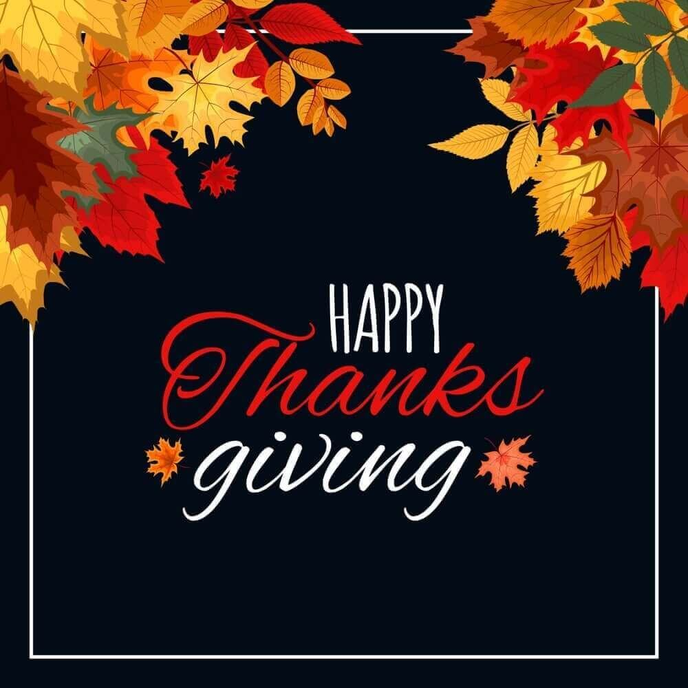 Happy Thanksgiving Images For Facebook