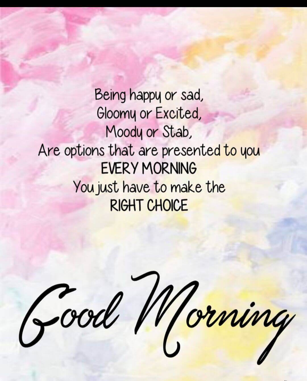 best good morning inspirational quotes