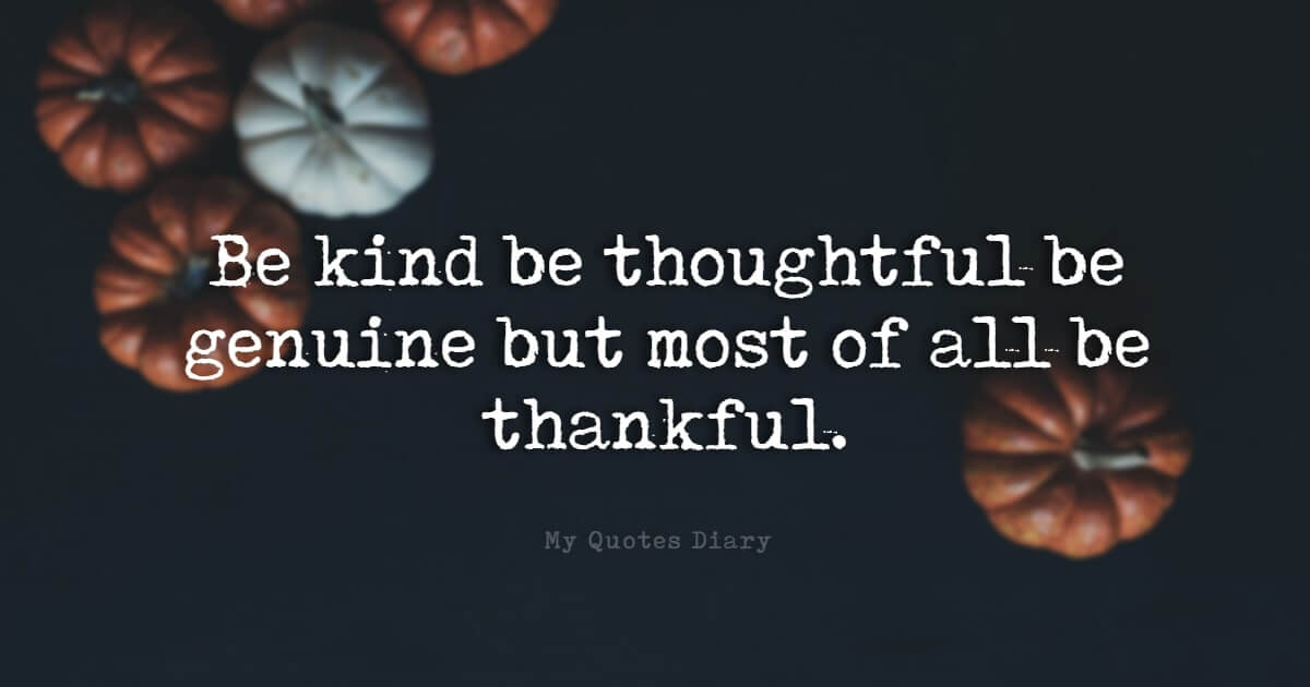 inspirational quotes about thanksgiving