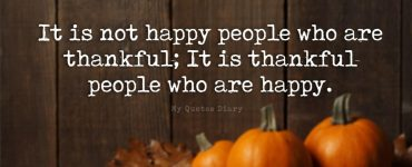 inspirational quotes on thanksgiving day