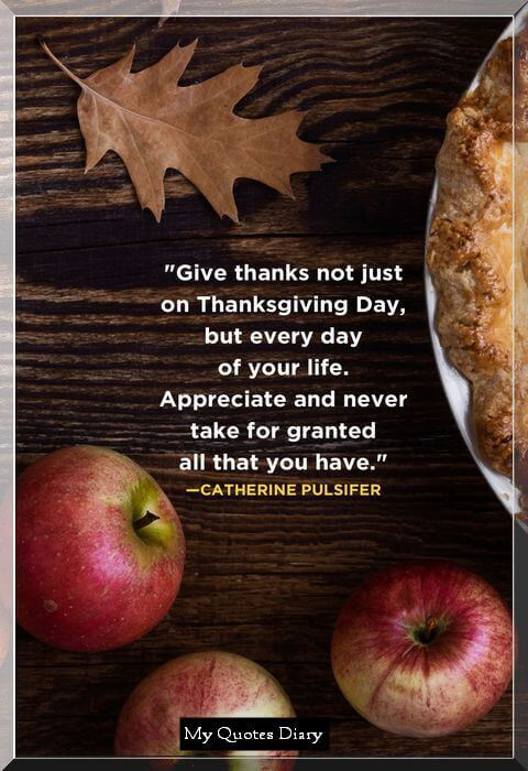 thanksgiving images quotes