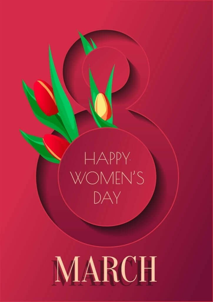 happy womens day images