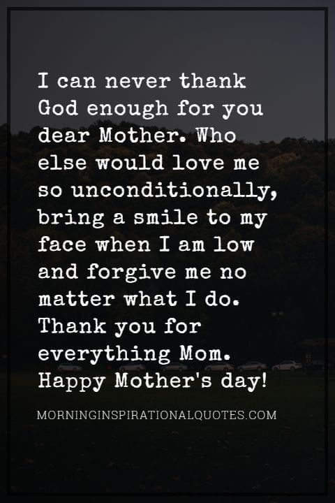 Mothers Day Messages & Wishes Images