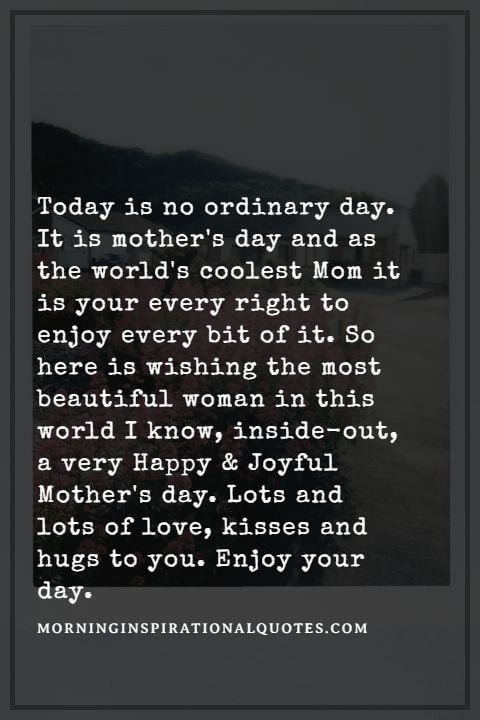 Mothers Day Wishes Quotes and Images
