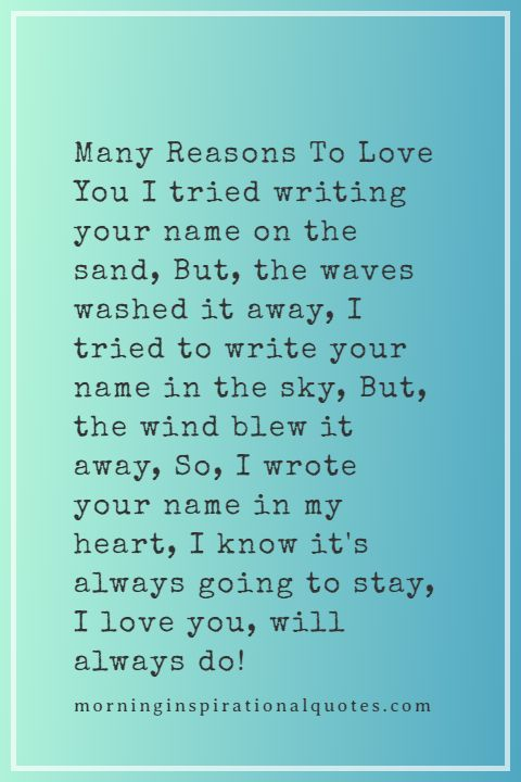love poems images