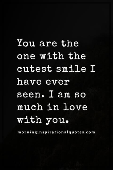 Cute Love Sayings Images
