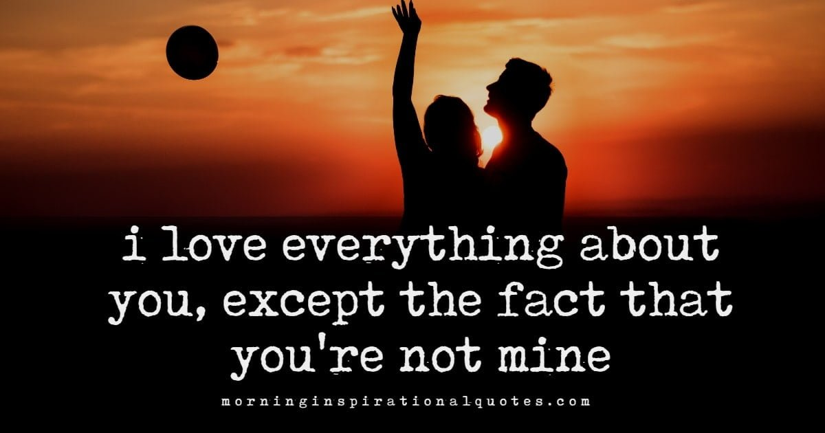 Sweet Love Sayings Images