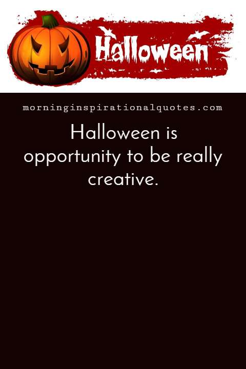 Happy Halloween Quotes Images #Halloween