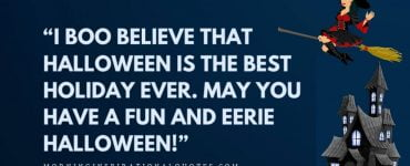 Cute Happy Halloween Sayings Images