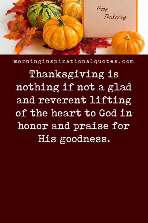 happy thanksgiving sayings and images