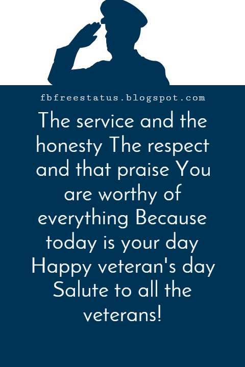 Veterans Day Messages And Images #veteransday