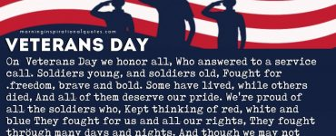 Poems For Veterans Day #veteransday