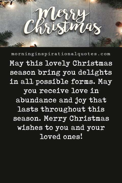 merry christmas wishes quotes and images