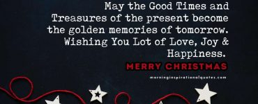 christmas card messages for family and friends