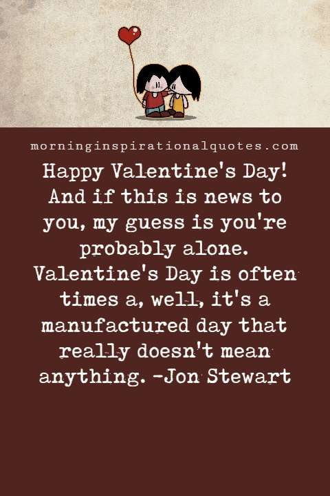 funny valentines day quotes images