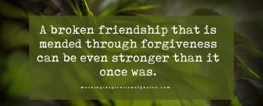 friendship broken quotes