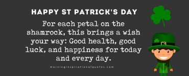 happy st patrick's day wishes, st patrick's day wishes