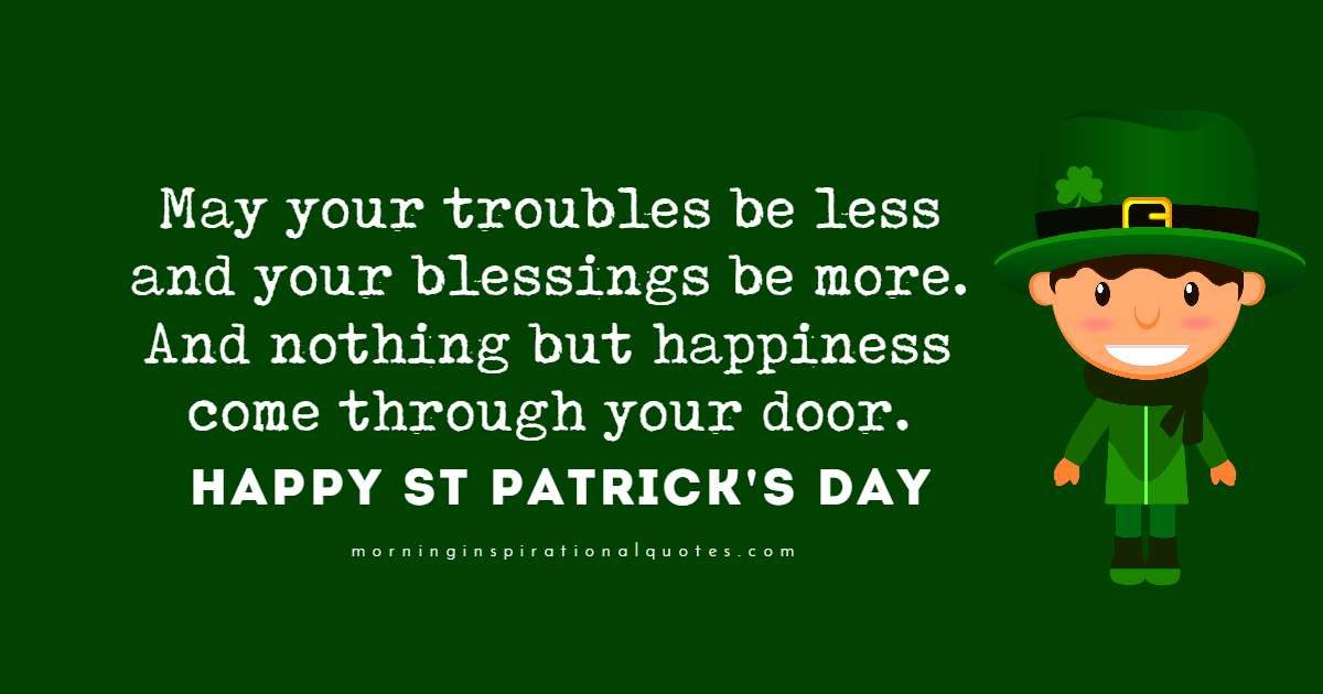st patricks day quotes, st patricks quotes