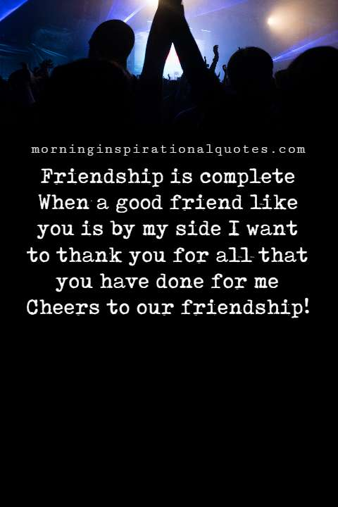 friendship sayings, sayings about friendship