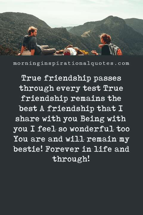 friendship thoughts, thoughts on friendship