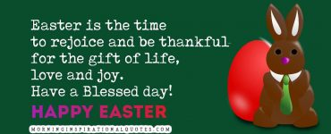 happy easter quotes, quotes about easter