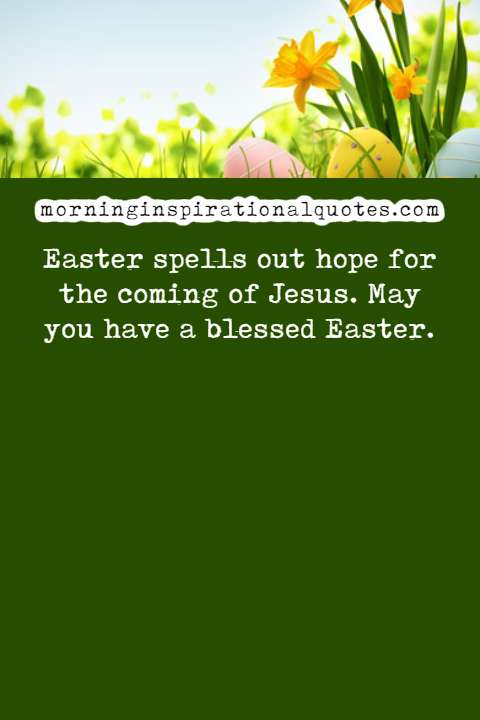 happy easter messages, easter greetings messages